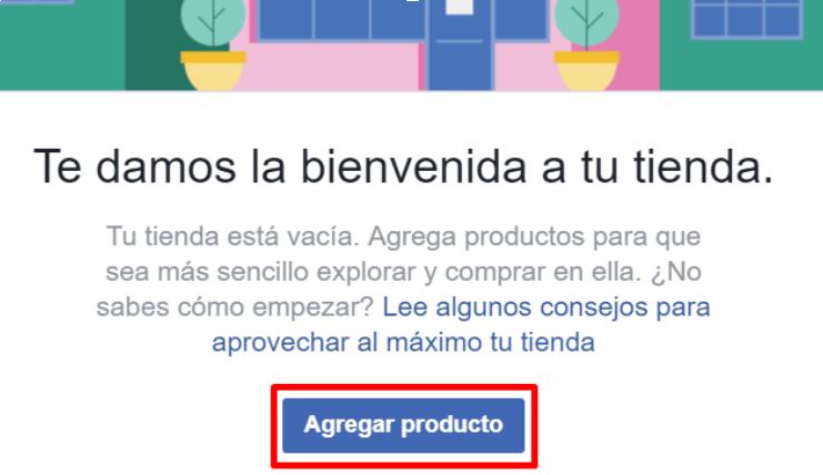 Agregar nuestros mejores productos es fundamental para que nuestra tienda en Facebook tenga éxito