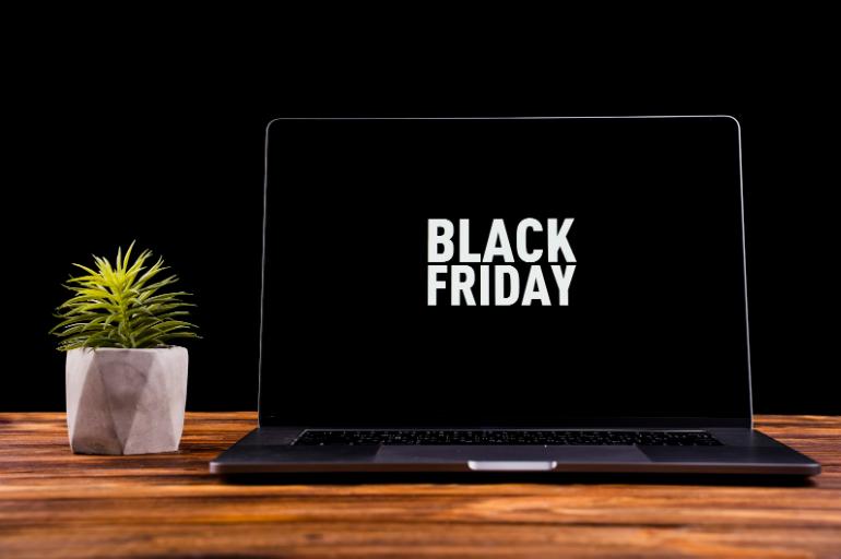Hoy os explicamos cómo aprovechar el Black Friday para mejorar las ventas en vuestro e-commerce