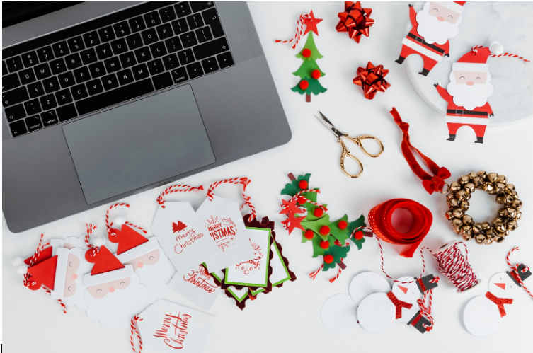 Campaña Digital Navidad