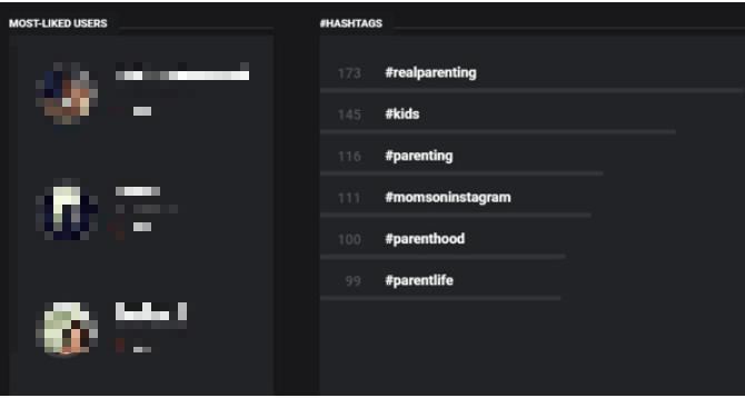 SocialBakers también es una interesante plataforma de análisis en detalle de tus mejores posts, los mejores hashtags y otra información valiosa