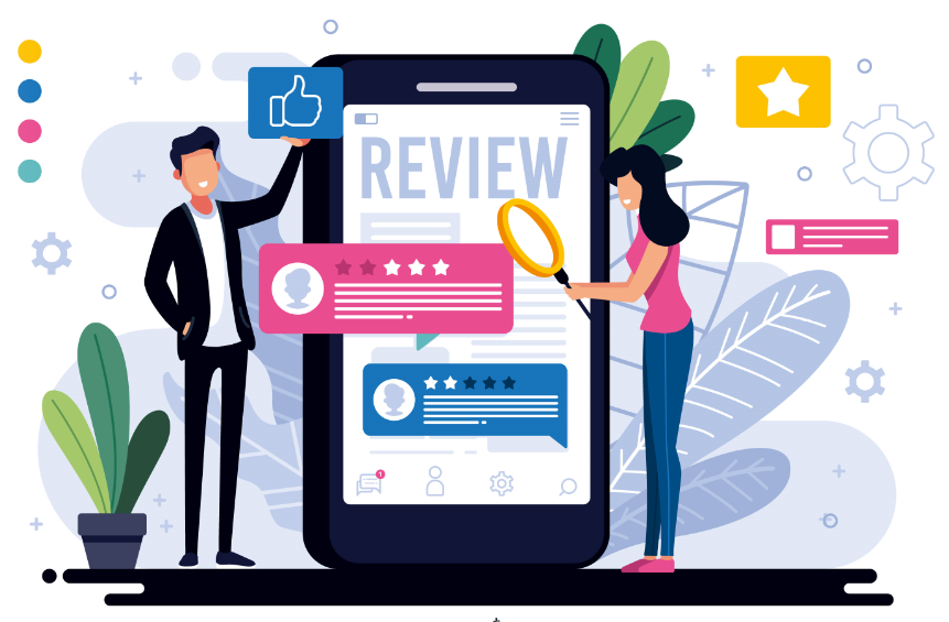 Mejorar la reputación online gracias a opiniones y comentarios en internet