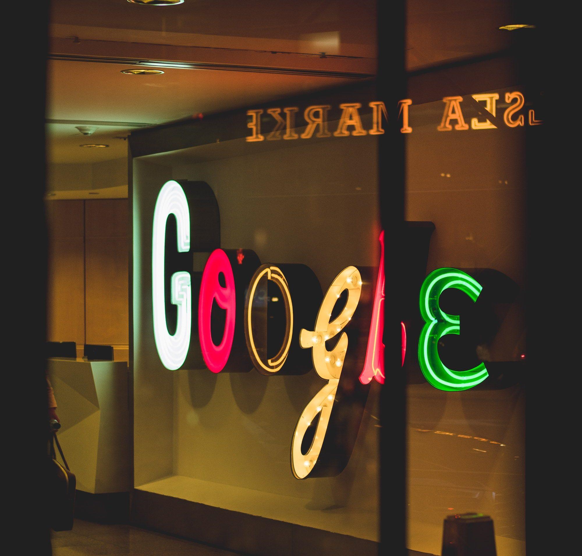 Cursos Gratuitos y Online de Google