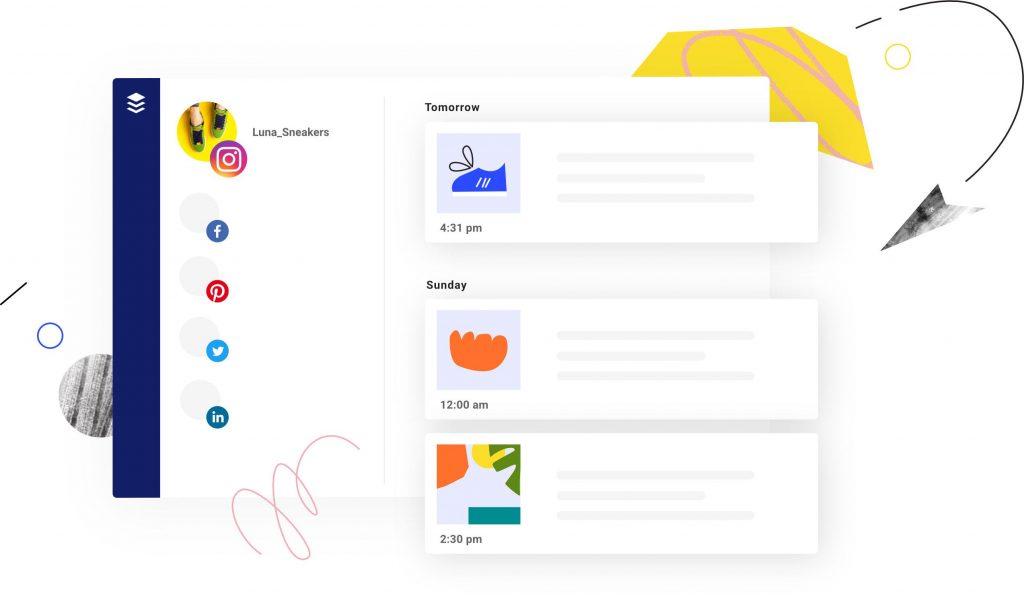 Buffer, herramienta gratis para manejar redes sociales