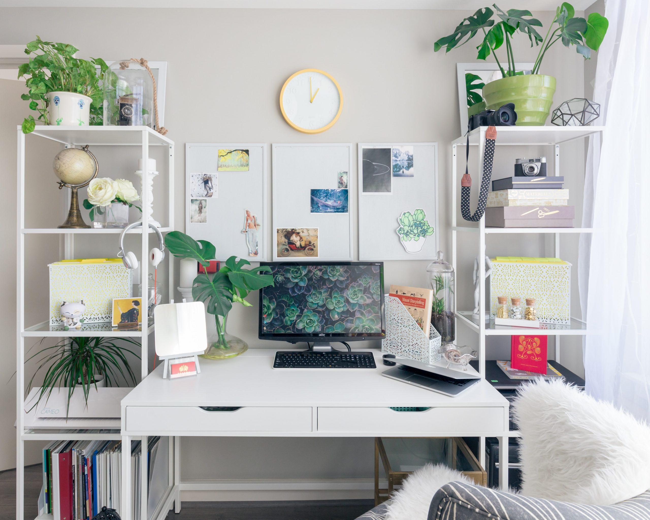 Herramientas para que el teletrabajo sea tan productivo como estar en la oficina