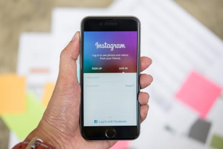 Stories profesionales en Instagram