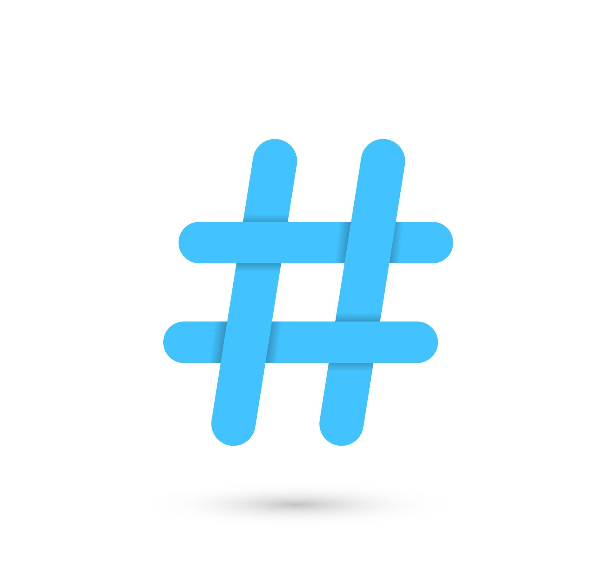 Cómo utilizar Hashtags en LinkedIn